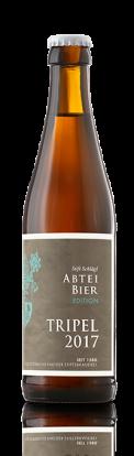 Abtei Bier Tripel Edition 2017