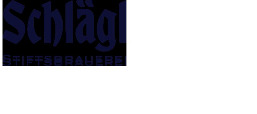 Logo Stiftsbrauerei Schlägl – Das wertvollste Bier Österreichs.