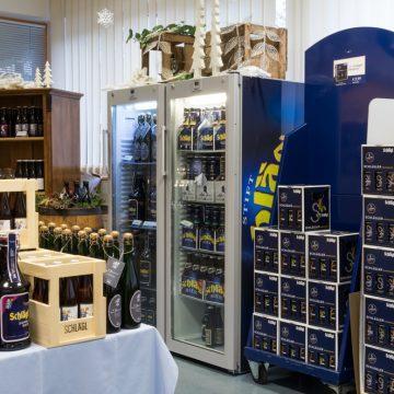 2016 11 Brauerei Shop Weihnachtlich17 Web