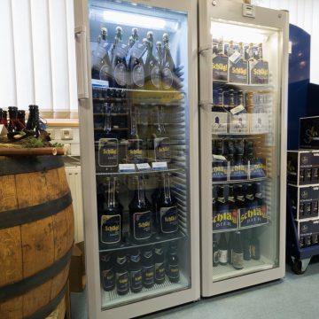 2016 11 Brauerei Shop Weihnachtlich6 Web