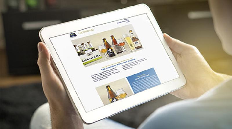 man-reading-the-news-on-tablet-at-home-imaginary-online-and-mobile-news-website-application-or-portal-on-modern-touch-screen-display