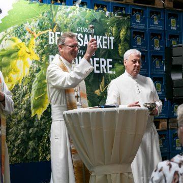 2019 06 Eroeffnung Stiftsbrauerei Schlaegl 14