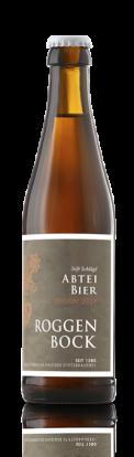 Abtei Bier Roggen Bock Edition 2019