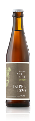 Abtei Bier Tripel Edition 2020